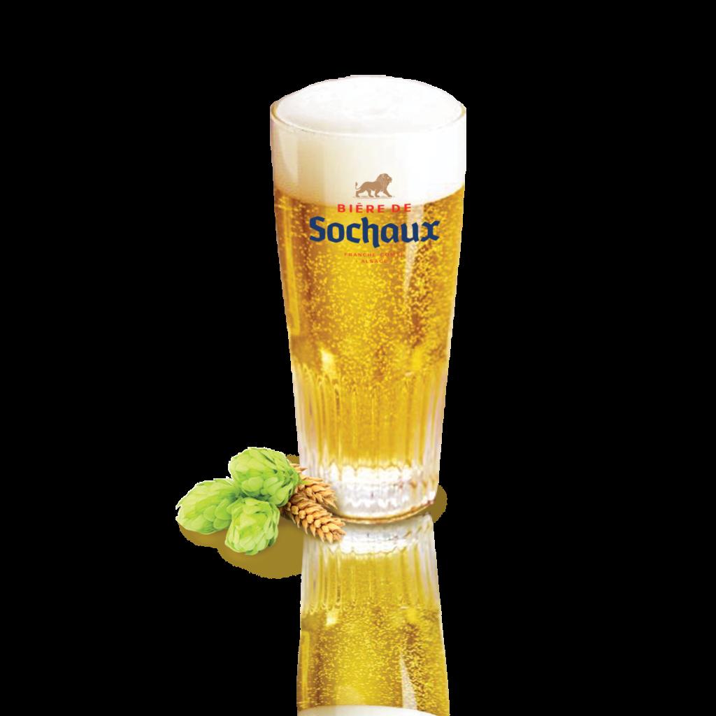 bière de sochaux artisanale brasserie de sochaux